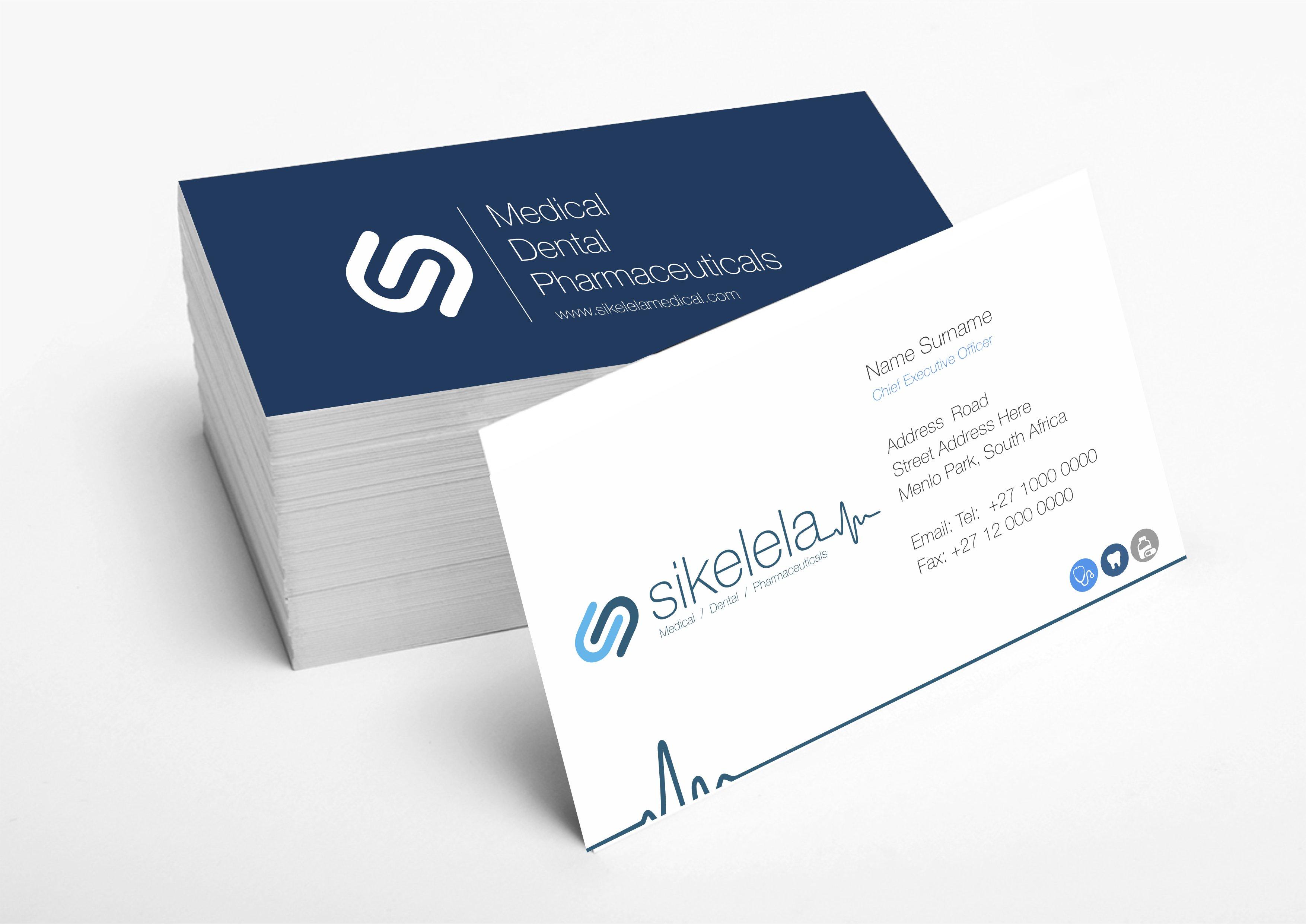 Sikelela rebranding exercise